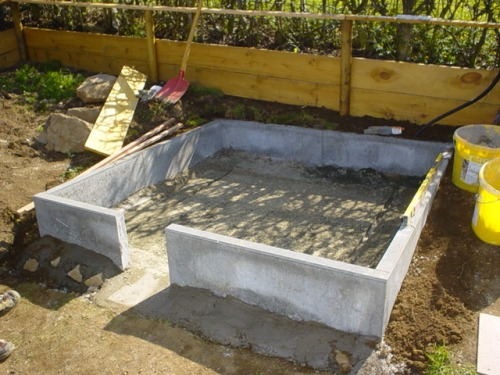 Gewächshaus Für Landschildkröten Die Schildkröten Farm